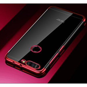 Huawei Honor 8 Pro Soft Rubber Case Cover Casing
