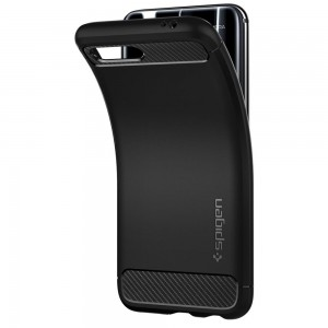 Rugged Armor Huawei Honor 10 Phone Case Cover Casing