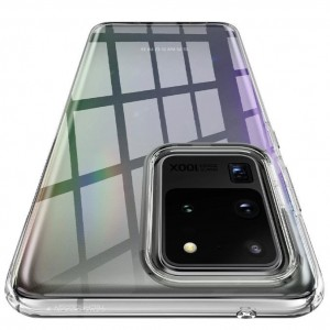 Liquid Crystal Samsung Galaxy S20 / S20 Plus / S20 Ultra Phone Case Cover Casing