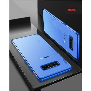 Samsung Galaxy Note 9 Soft Rubber High Transparancy Phone Case Cover Casing