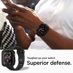 Tough Armor Apple Watch iwatch Series 4 / Series 5 40MM / 44MM Case Cover Casing