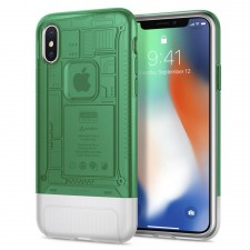 Classic C1 IPHONE X Phone Case Cover Casing
