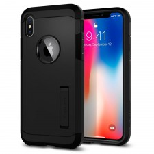 Tough Armor IPHONE X Case Cover Casing