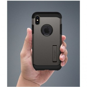 Tough Armor IPHONE XS / XS MAX / XR Phone Case Cover Casing