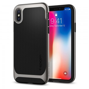 Neo Hybrid IPHONE X Case Cover Casing