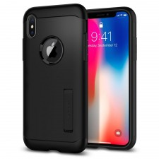 Slim Armor IPHONE X Case Cover Casing