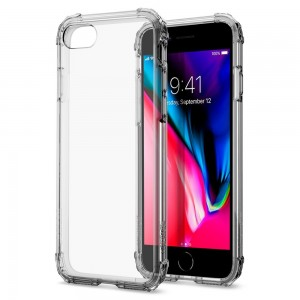 Crystal Shell IPHONE 7 / 8 / 7 PLUS / 8 PLUS Case Cover Casing