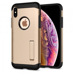 Slim Armor IPHONE XS / XS MAX / XR Phone Case Cover Casing