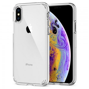 Ultra Hybrid IPHONE XS / XS MAX / XR Phone Case Cover Casing