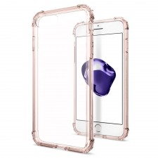 Crystal Shell Case Cover Casing For IPHONE 7