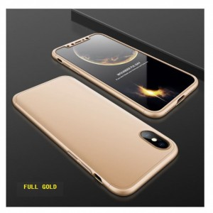 IPHONE X 360 Degree Protection Case Cover Casing