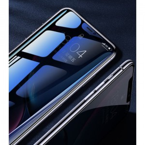 IPHONE 7 8 PLUS IPHONE 11 PRO MAX XS XR Privacy Tempered Glass Screen Protector Ultra HD Scratch Proof
