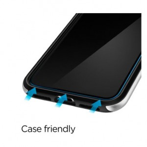 Tempered Glass FULL COVER IPHONE XS / XS MAX / XR Screen Protector