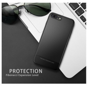 IPHONE 6 6S 7 8 PLUS Soft Rubber Phone Case Cover Casing