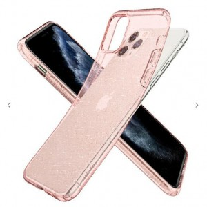 Liquid Crystal Glitter IPHONE 11 / IPHONE 11 PRO / IPHONE 11 PRO MAX Phone Case Cover Casing