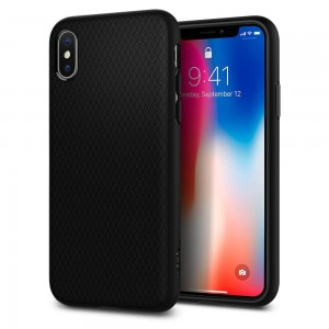 Liquid Air Armor IPHONE X Case Cover Casing