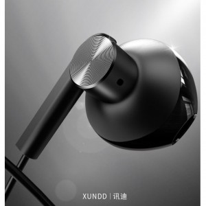 Earphone With Mic Ultra Clear Sound