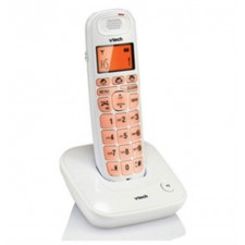 Vtech VT1091 Elderly/Senior Digital Cordless Phone with Big Buttons/Volume Booster Home Office House TM Unifi Landline