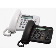 Panasonic KX-TS580ML KX-TS580 TS580 Display Speaker Phone Home Office House TM Unifi Line Landline Telephone