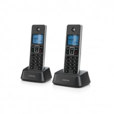 Motorola IT.5.2X Designer TWIN DECT Digital Cordless Speaker Phone Office Home House TM Unifi Landline Phone