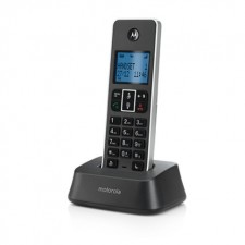 Motorola IT.5.1X Designer DECT Digital Cordless Speaker Phone Office Home House TM Unifi Landline Telephone