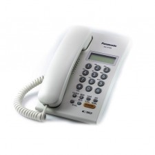 Panasonic KX-T7705 Display Single Line Phone Office Home House TM Unifi Landline Telephone