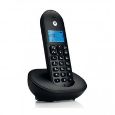 Motorola T101 Digital DECT Cordless Landline House Office Home Telephone TM Unifi Line Maxis Time