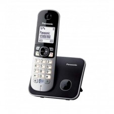 Panasonic Digital Cordless Phone DECT KX-TG6811 KX-TG6811ML TG6811 Wireless Landline Telephone TM Line Unifi