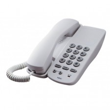 NEC AT40 Corded Single Line Desktop Telephone Office Hotel PABX TM Unifi Maxis Landline Phone