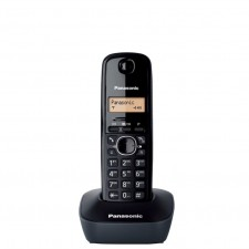 Panasonic KX-TG1611ML TG1611 Digital DECT Cordless Phone House Office Home TM Unifi Line Maxis Time Landline Telephone