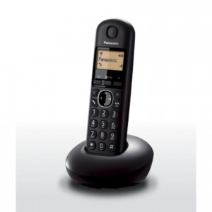 Panasonic Digital DECT Cordless Phone KX-TGB210ML KX-TGB210 TGB210 Home Office House TM Unifi Line Maxis Landline Phone