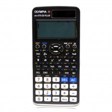 Olympia Scientific Calculator ES-570ES Plus School Student Office Use