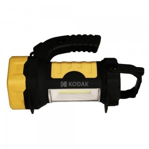 LED Flashlight Handy 220 Heavy Duty IP64 Weather Proof Multi Task Multi Purpose Torch Light