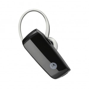Motorola HK255 Super Light, Universal Bluetooth Wireless Headset with Music Stream