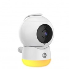 Motorola Peekaboo Video Baby, Elderly, Pet Monitor with Night Light - Portable Camera