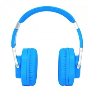 Motorola Pulse Max Over-The-Ear Wired Headphone