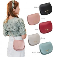 Korean Design Sunnycity Retro Mini Sling Bag