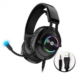 HP H360 Headset with Mic
