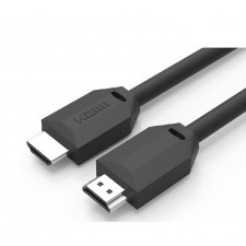 HP DHC-HD01 1m - 3m 24K GOLD PLATED HDMI 2.0 ( HDMI - Type A Male ) HIGH-SPEED 18GPBS CABLE 4K