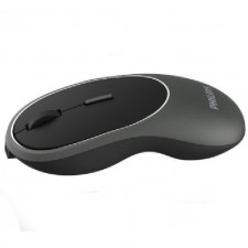 Philips M413 ( Gray-Sliver ) Wireless Mouse Optical Sensor Aluminium Alloy Apperance Lithium Battery 450mAh ( SPK7413 )