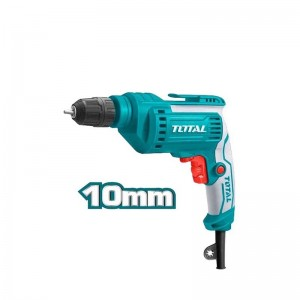 TOTAL 500W 10MM ELECTRIC DRILL(TD2051026)