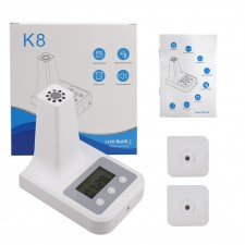 K8 THERMOMETER NON-CONTRACT DIGITAL THERMOMETER INFRARED FOREHEAD TEMPERATURE