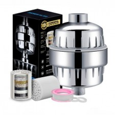 SY12 Shower Water Filter 10 Stages Purifier Penapis Air