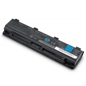 Toshiba Satellite Pro PA5026U PA5027U PA5109U-1BRS Battery