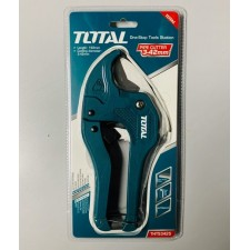 TOTAL HEAVY DUTY PVC PIPE CUTTER - 42MM (THT53425)