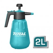 TOTAL HEAVY DUTY CHEMICAL PRESSURE SPRAYER - 2LIT *HOZELOCK GRADE*