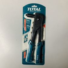 TOTAL HEAVY DUTY HAND RIVETER 10.5""