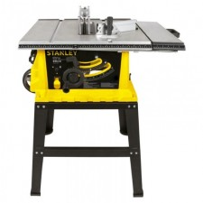 """STANLEY 1800W 10"""" TABLE SAW"""