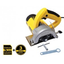 STANLEY 1320W 125MM WOOD / TILE DIAMOND CUTTER / MARBLE CUTTER