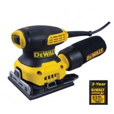 "DEWALT 230W 1/4"" ELECTRIC SHEET SANDER"